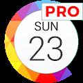 Download Clean Calendar Widget Pro APK for Android Kitkat