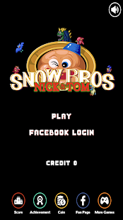 Snow Bros for pc