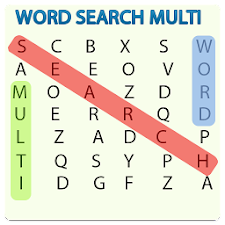 Word search multi