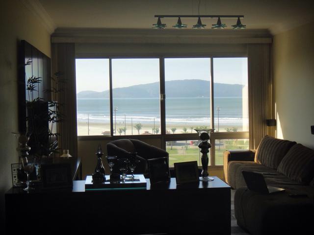 Apartamento com 3 dormitórios à venda, 154 m² por R$ 800.000 - Itararé - São Vicente/SP