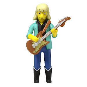 "Фигурка ""The Simpsons 5"" Series 4 - Brad Whitford"