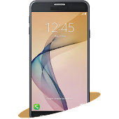 App Launcher - Galaxy J7 Prime 2017 New Version 1.0.1.6 APK for iPhone