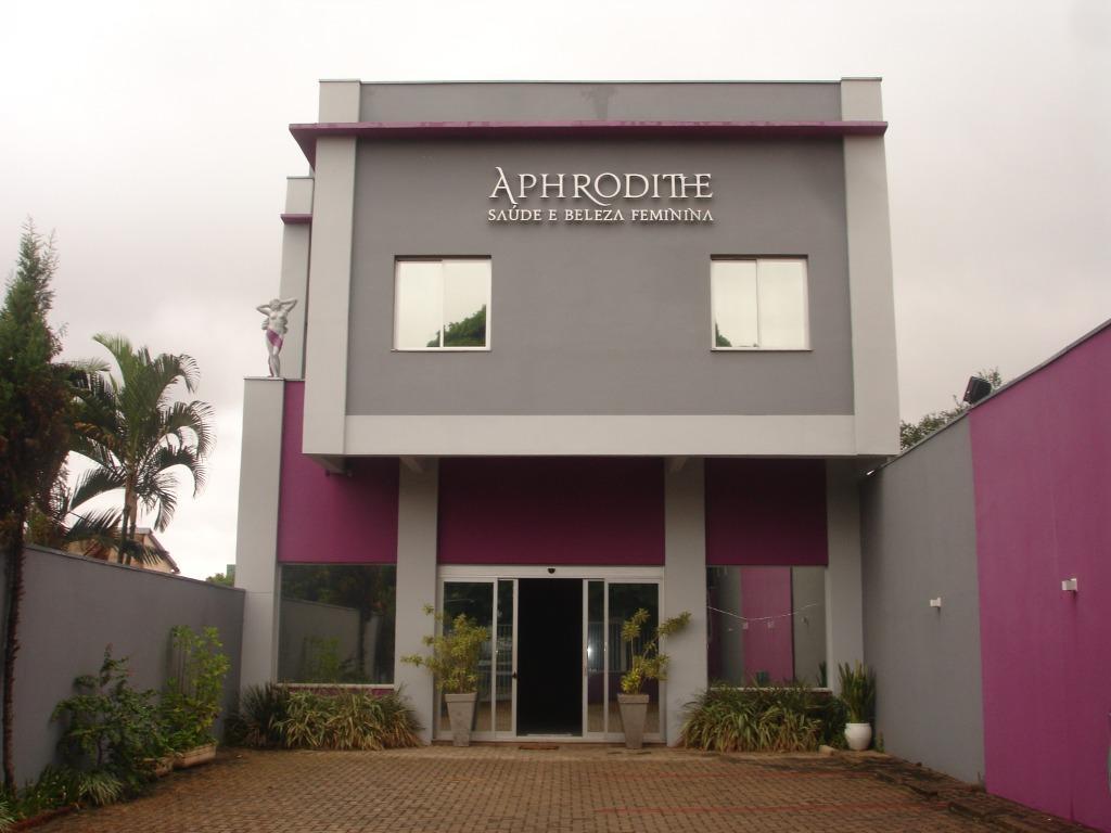 Prédio para alugar, 360 m² por R$ 10.000/mês - Jardim Guanabara - Campinas/SP