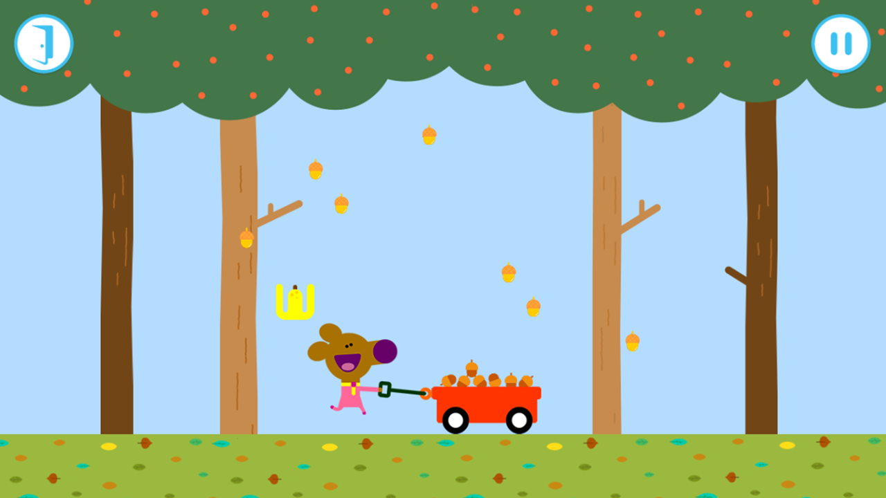 Hey Duggee The Big Outdoor App Screenshot 12