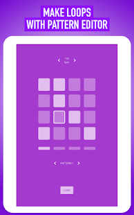 App Drum Pads 24 - Beats and Music APK for Windows Phone
