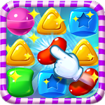 Candy Sweet Legend APK Image