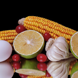 lovely treat by SANGEETA MENA  - Food & Drink Ingredients