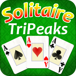 TriPeaks Solitaire For PC (Windows & MAC)