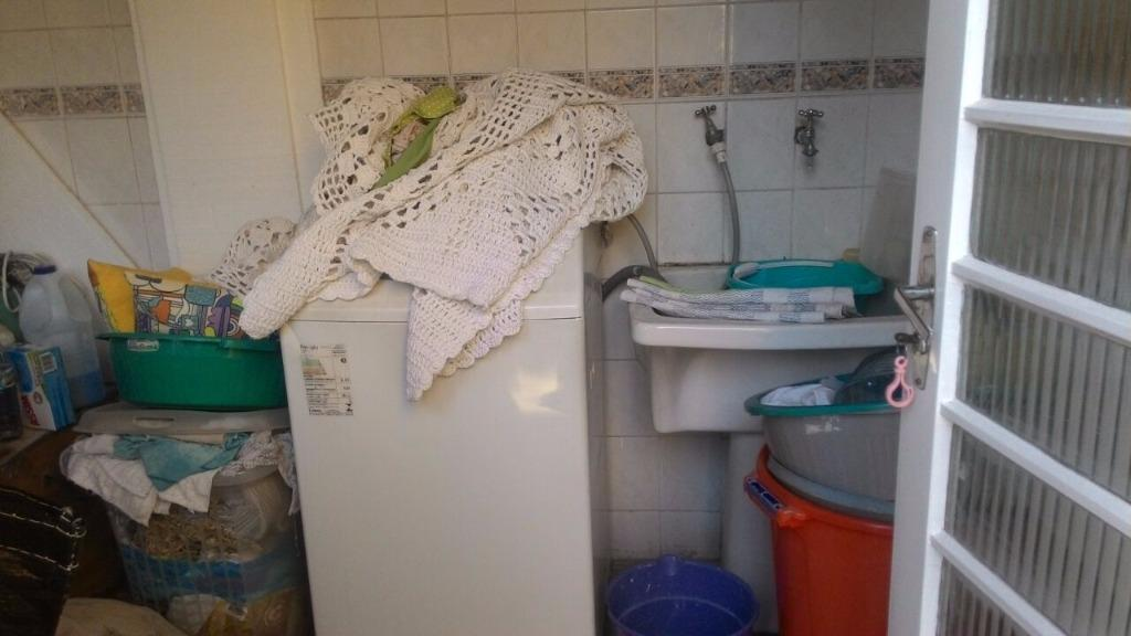 Casa / Sobrado à Venda - Butantã