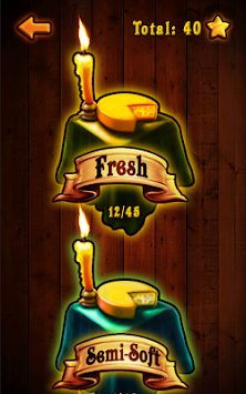 Slice The Cheese APK screenshot thumbnail 10