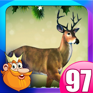 Best Escape-97  Deer Escape 3