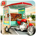 Real Auto Rickshaw Drive- Simulator Game APK for Bluestacks