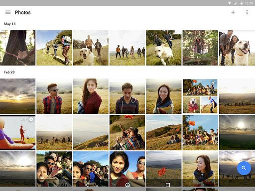 Google Photos screenshot 12