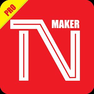 TNMaker Pro - Multiple Choice Test For PC (Windows & MAC)