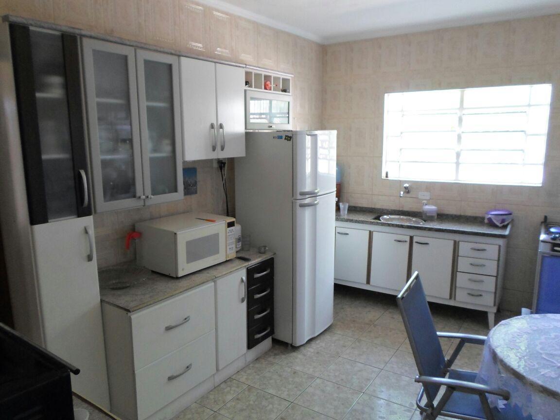 Casa 2 Dorm, Parque São José, São Paulo (CA0847) - Foto 10