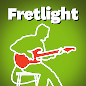 Free Download Fretlight Chords && Scales APK for Samsung