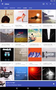 Shuttle+ Music Player v1.5.13-RC2 Apk