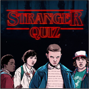 Stranger Things Quiz For PC (Windows & MAC)