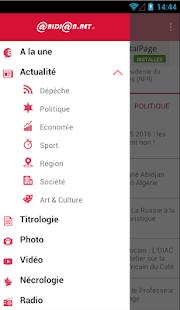 App Abidjan.net apk for kindle fire
