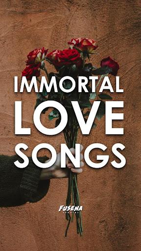Immortal Love Songs screenshot 1