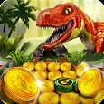 Jurassic Dino Coin Party Dozer