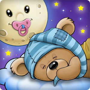 Lullaby Songs For Baby: Bedtime Relaxation Music
