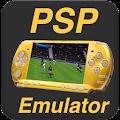 Golden Emulator For PSP 2017 % APK for Bluestacks