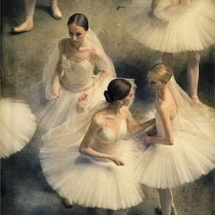 Ballet Jigsaw Puzzle - screenshot