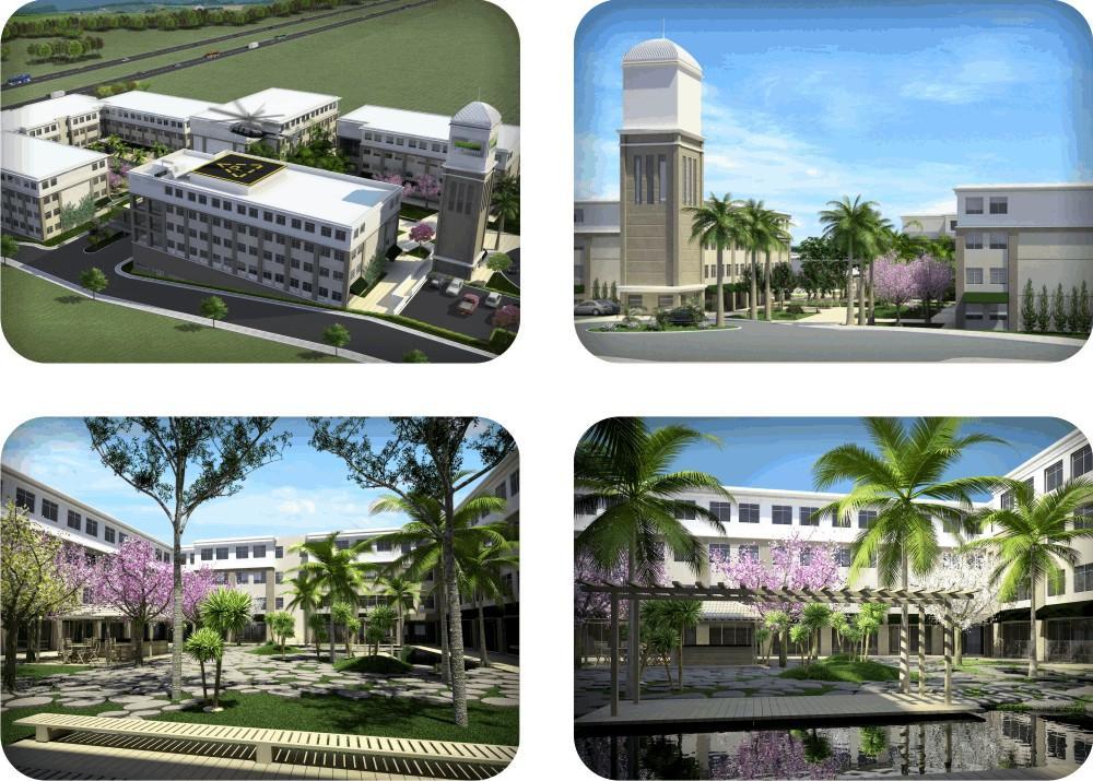 Sala à venda, 42 m² por R$ 320.000,00 - Alphaville - Campinas/SP
