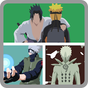 Quiz Naruto Shadow