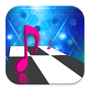 Download Amaze Piano Pink Tiles for PC