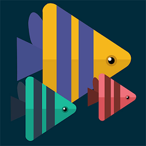 Download Foody Fish For PC Windows and Mac