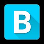 BlueWords Icon