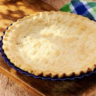 Simply Delicious Pie Crust