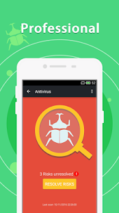 Antivirus Free APK for Lenovo