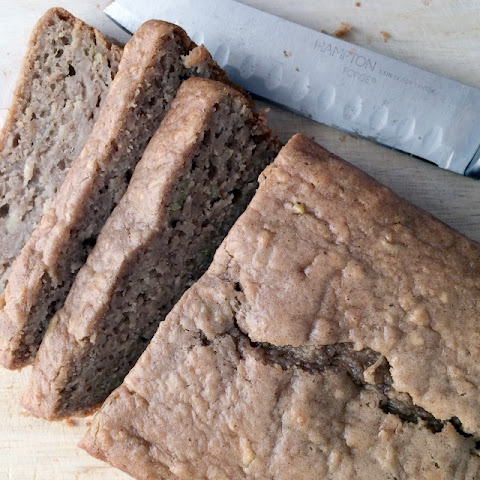 The Best Banana Bread...EVER!