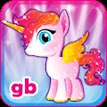 Game Baby Princess Rainbow Pony APK for Kindle