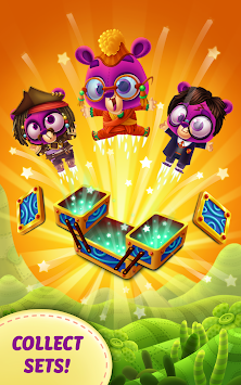 Button Blast APK screenshot thumbnail 8