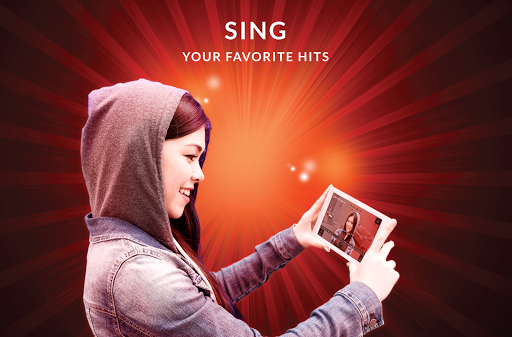 The Voice: On Stage - Sing! - screenshot