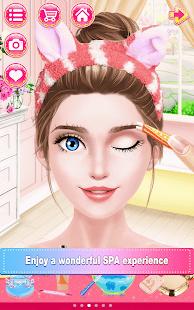 Wedding Makeover Online : Dream Wedding: Bridal Makeover APK 1.4 - Free Simulation ...