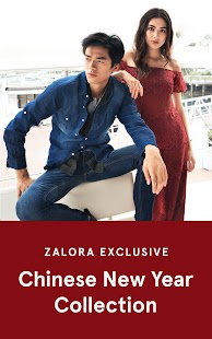 Download ZALORA Fashion Shopping APK for Laptop