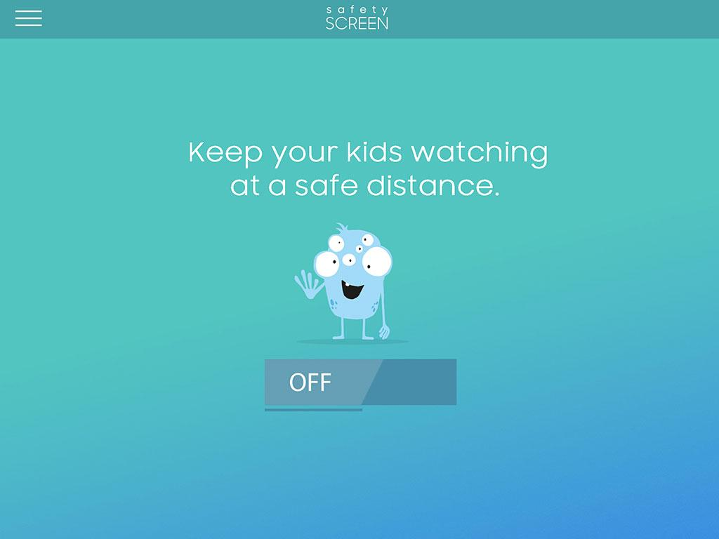 Safety Screen 1.0 Screenshot 5