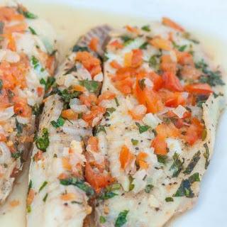 Healthy Italian Tilapia Recipes