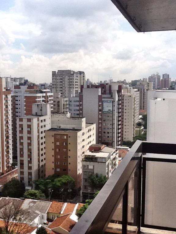 Apto 2 Dorm, Pinheiros, São Paulo (AP12753) - Foto 14