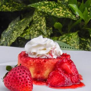 Strawberry Sauce Microwave Recipes