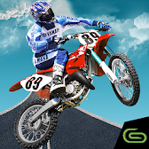 Motocross Stunt No Limits APK Icon