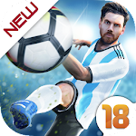 Soccer Star 2018 Top Leagues Icon