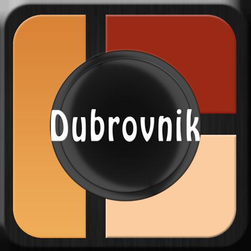 Android aplikacija Dubrovnik Offline Map Guide na Android Srbija