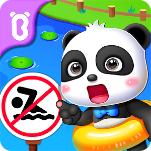 Baby Panda's Child Safety For PC / Windows 7/8/10 / Mac – Free Download