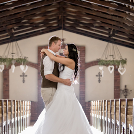 Chapel by Lood Goosen (LWG Photo) - Wedding Bride & Groom ( wedding photography, wedding photographers, wedding day, weddings, wedding, bride and groom, wedding photographer, bride groom )